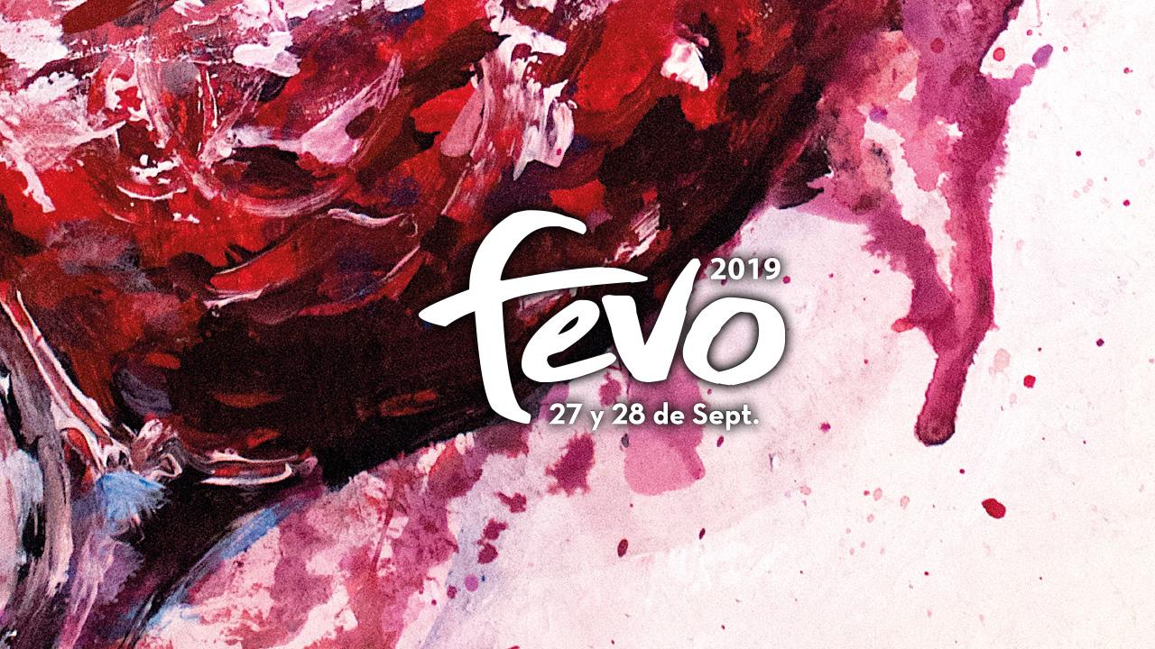 Festival del vino en Oaxaca 2019